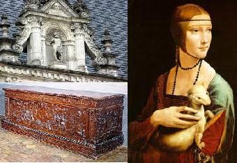 Arts de la Renaissance dans sujets arts-de-la-renaissance