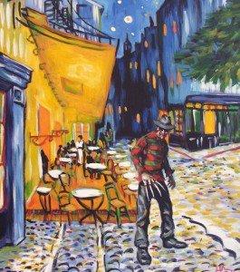 la-terasse-de-cafe-de-van-gogh-visitee-par-freddy-krueger_120393_w460-265x300 21ème siècle dans divers